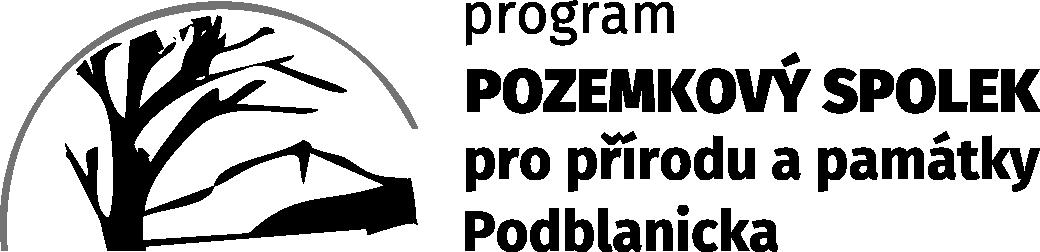 Pozemkový spolek Logo